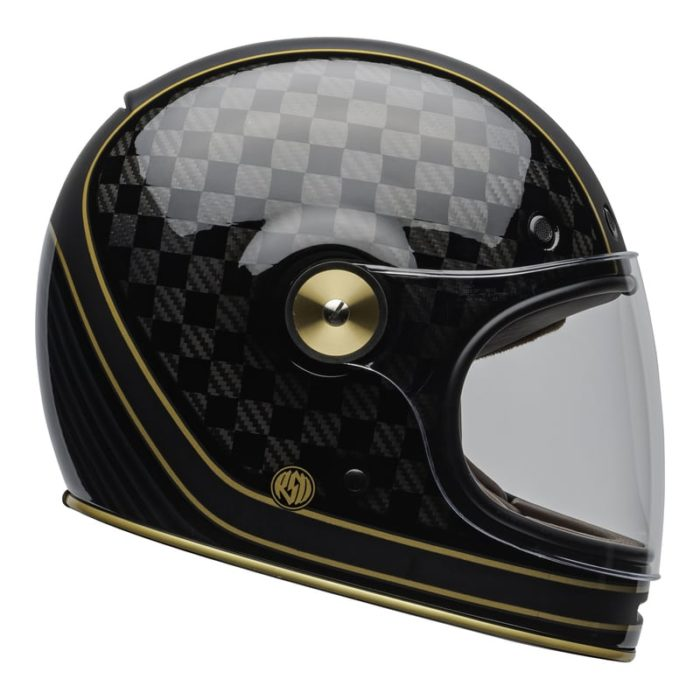 bell-bullitt-carbon-culture-helmet-rsd-check-it-matte-gloss-black-clear-shield-right