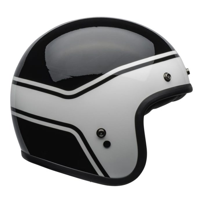 bell-custom-500-culture-helmet-streak-gloss-black-white-r