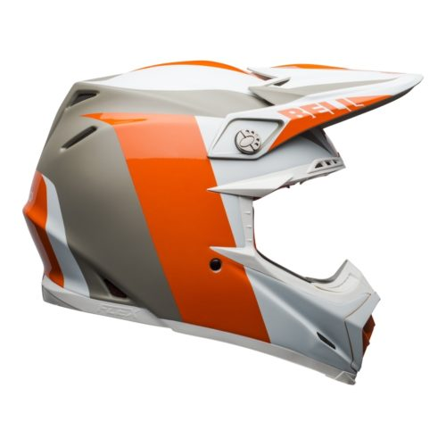 bell-moto-9-flex-dirt-helmet-division-matte-gloss-white-orange-sand-right