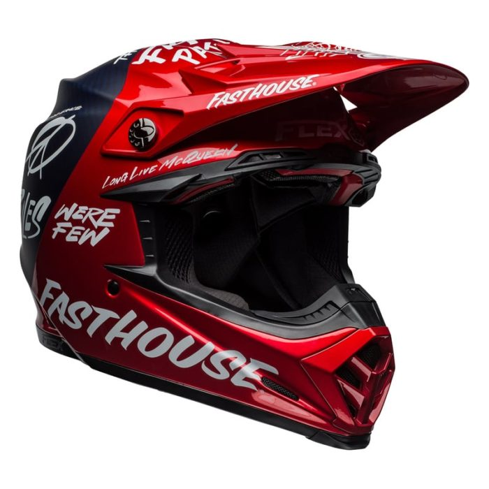 bell-moto-9-flex-dirt-helmet-fasthouse-did-matte-gloss-red-navy-front-right__73276