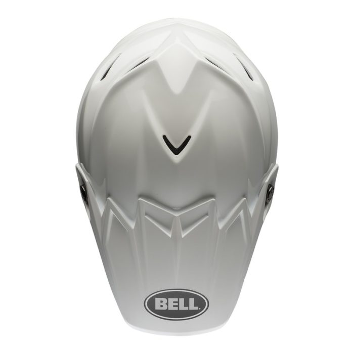 bell-moto-9-flex-dirt-helmet-gloss-white-top