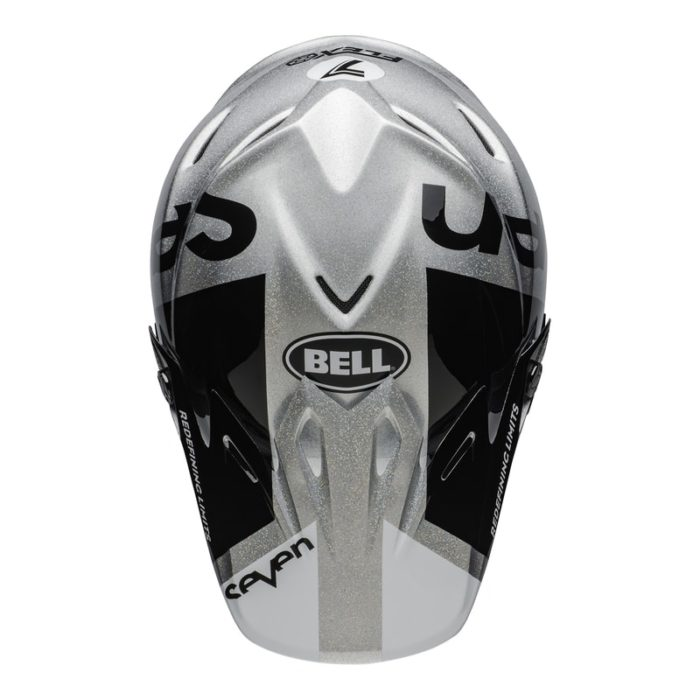 bell-moto-9-flex-dirt-helmet-seven-galaxy-matte-gloss-black-silver-top
