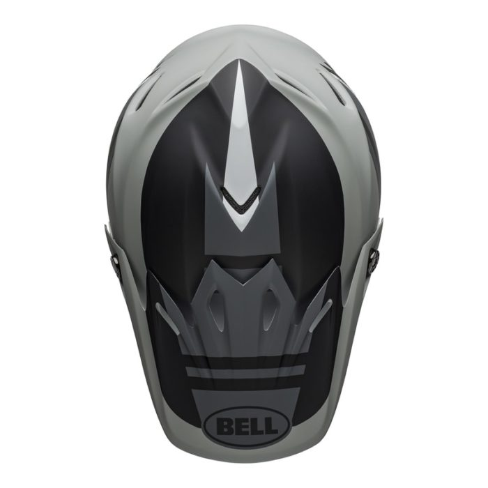 bell-moto-9-mips-dirt-helmet-prophecy-matte-gray-black-white-top