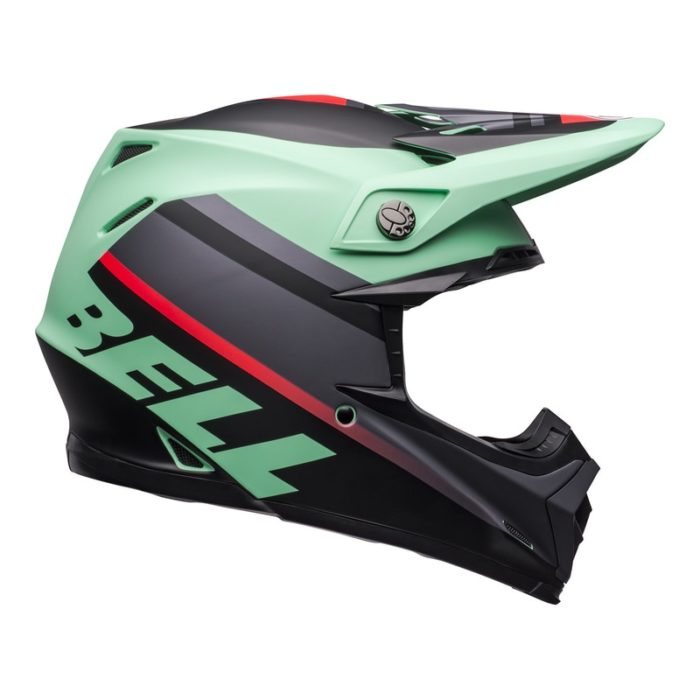bell-moto-9-mips-dirt-helmet-prophecy-matte-green-infrared-black-right
