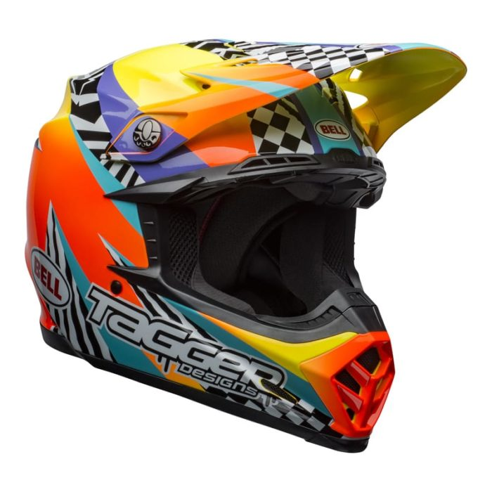 bell-moto-9-mips-dirt-helmet-tagger-breakout-gloss-orange-yellow-front-right