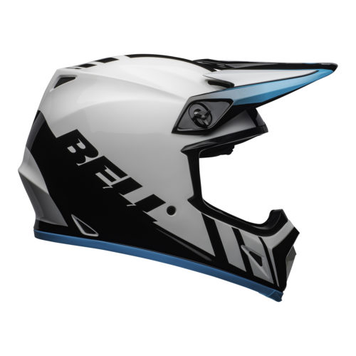 bell-mx-9-mips-dirt-helmet-dash-gloss-white-blue-right