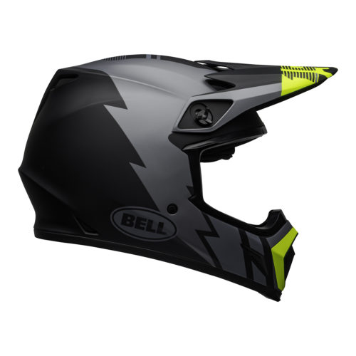 bell-mx-9-mips-dirt-helmet-strike-matte-gray-black-hi-viz-right