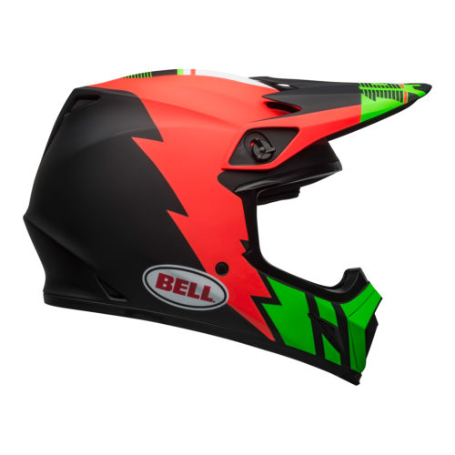 bell-mx-9-mips-dirt-helmet-strike-matte-infrared-green-black-right