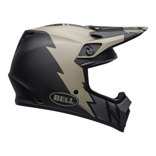 bell-mx-9-mips-dirt-helmet-strike-matte-khaki-black-right