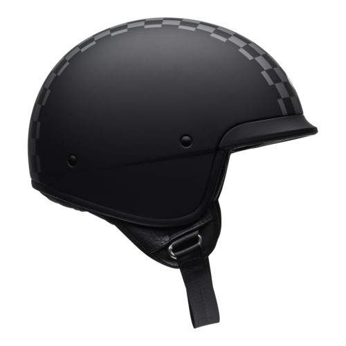bell-scout-air-cruiser-helmet-check-matte-black-white-right